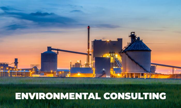 Environmental Consulting - Kic