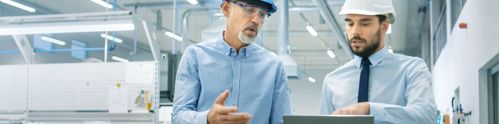 Esternalizzazione dei ruoli di controllo e garanzia - Kic Environmental Consulting