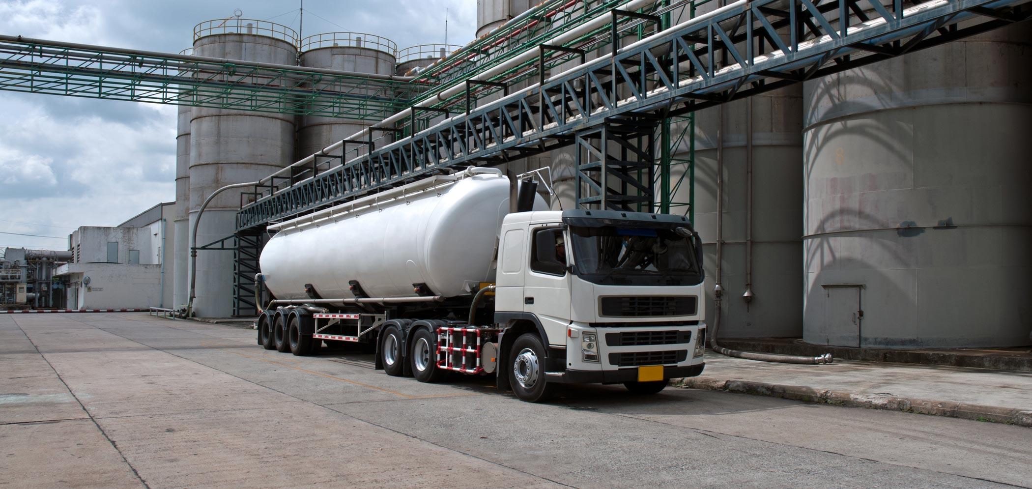 Trasporto merci pericolose – ADR - Kic Environmental Consulting