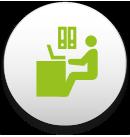 Gestione pratiche e registri - Kic Environmental Consulting