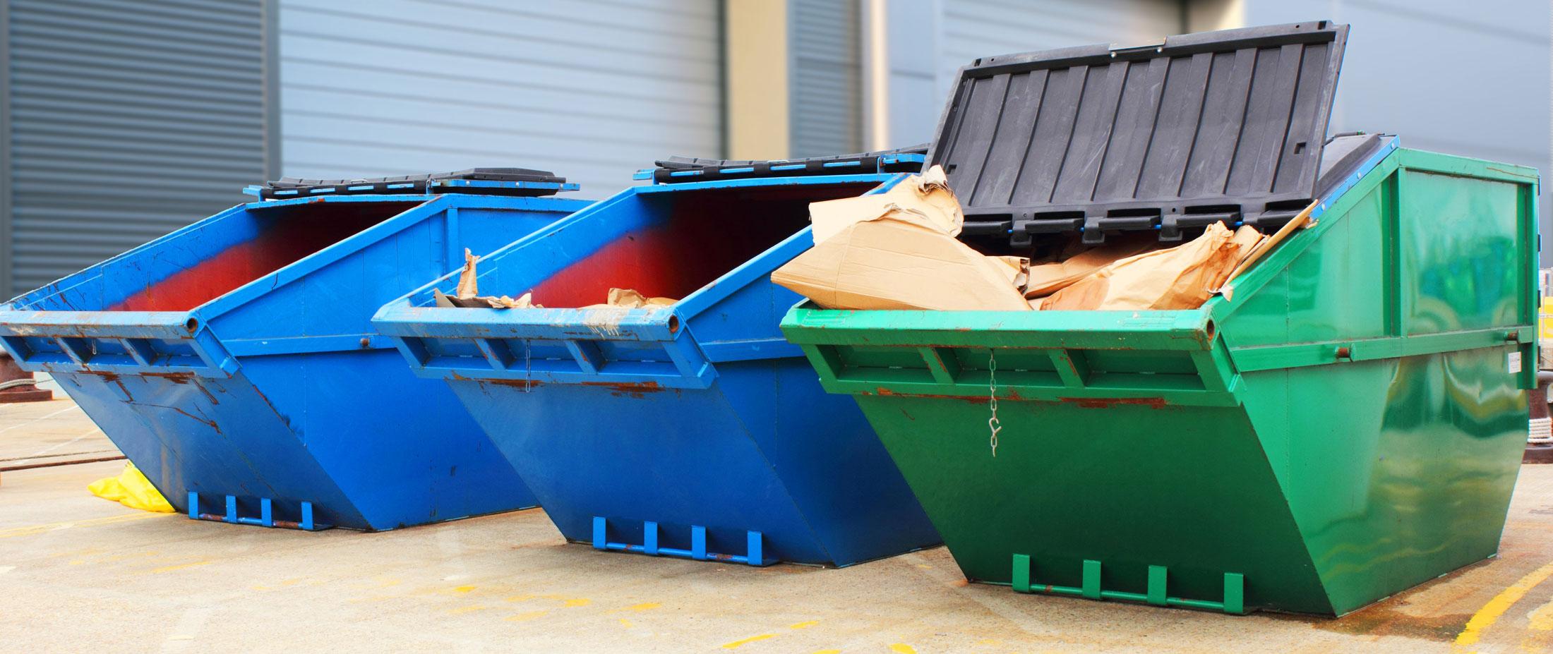 Consulenza gestione rifiuti - Kic Environmental Consulting