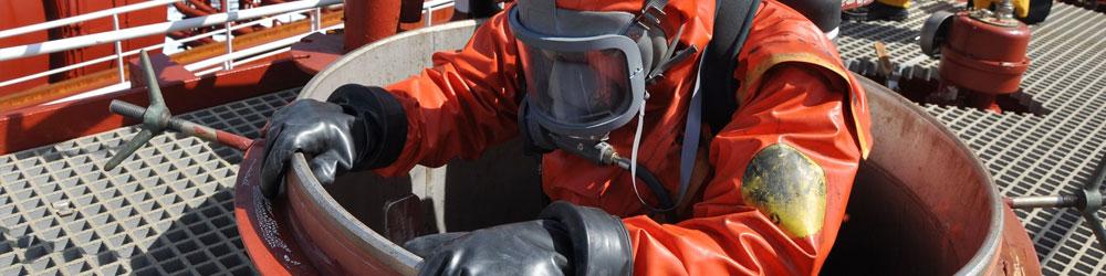 Misure di prevenzione e protezione - Salute e Sicurezza - Kic