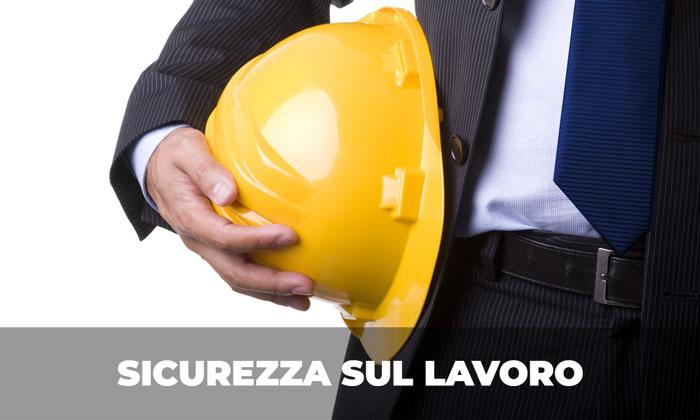 Sicurezza sul lavoro - Kic Environmental Consulting