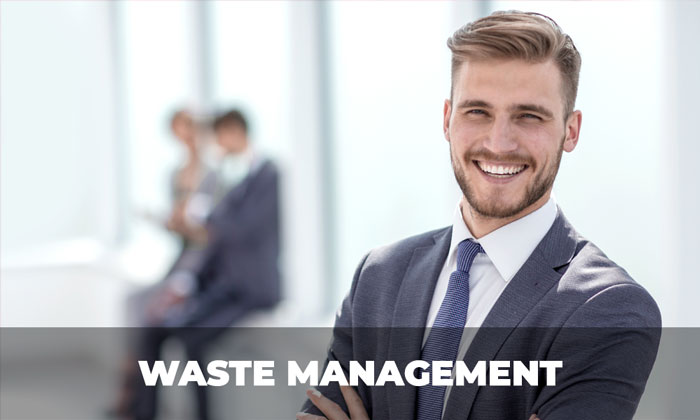 Waste Management - Kic Environmental Consulting