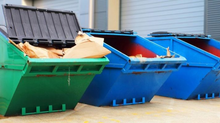 deposito temporaneo rifiuti